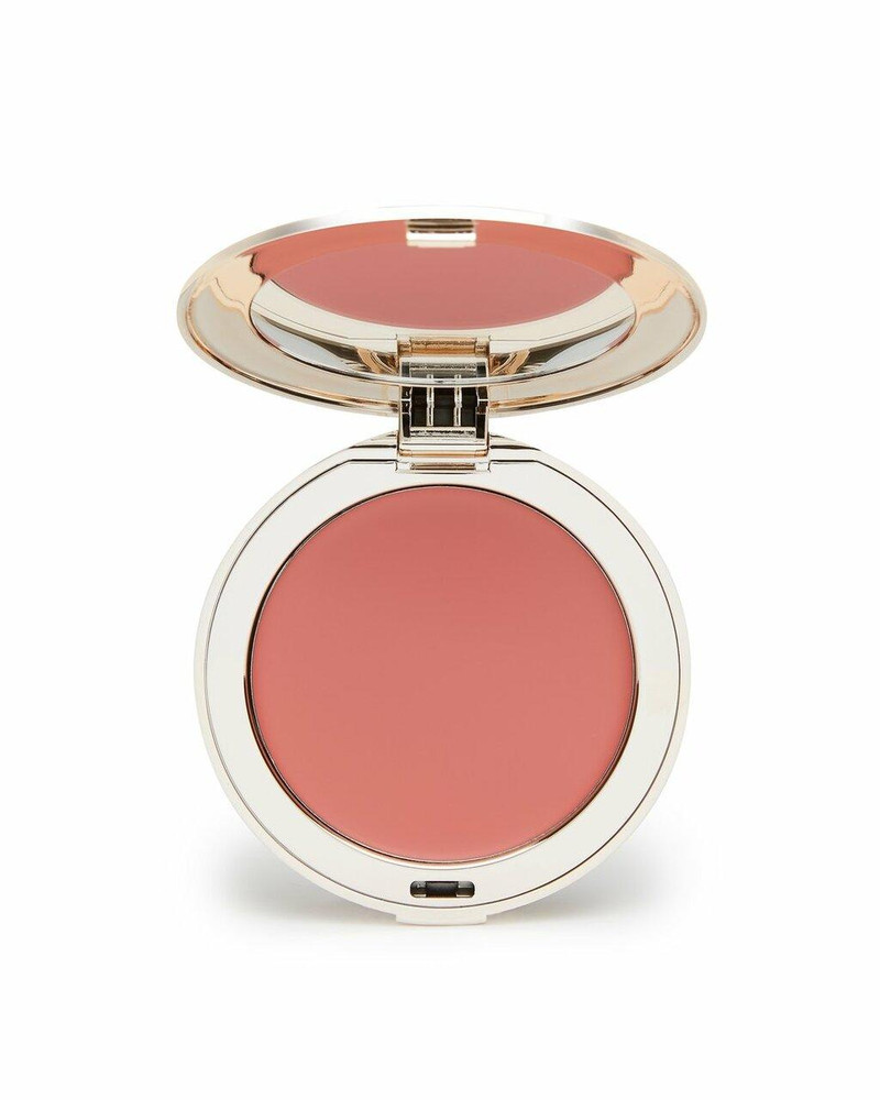 Sculpted Cream Luxe Blush in Pink Supreme