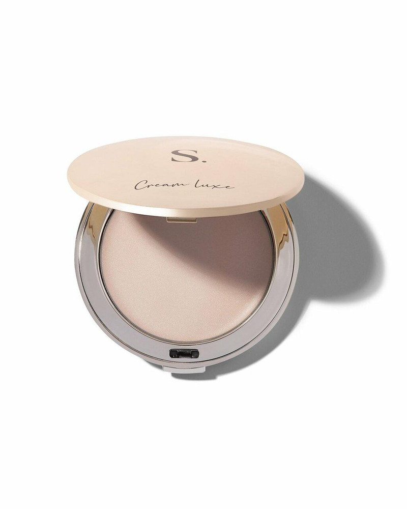 Sculpted Cream Luxe Glow in Pearl Pop