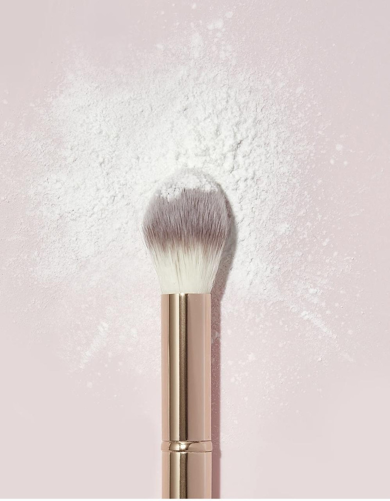 Sculpted by Aimee Set and Perfect Powder Brush