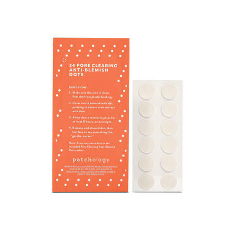 Patchology Breakout Box 3-in-1 Blemish Fighting Kit