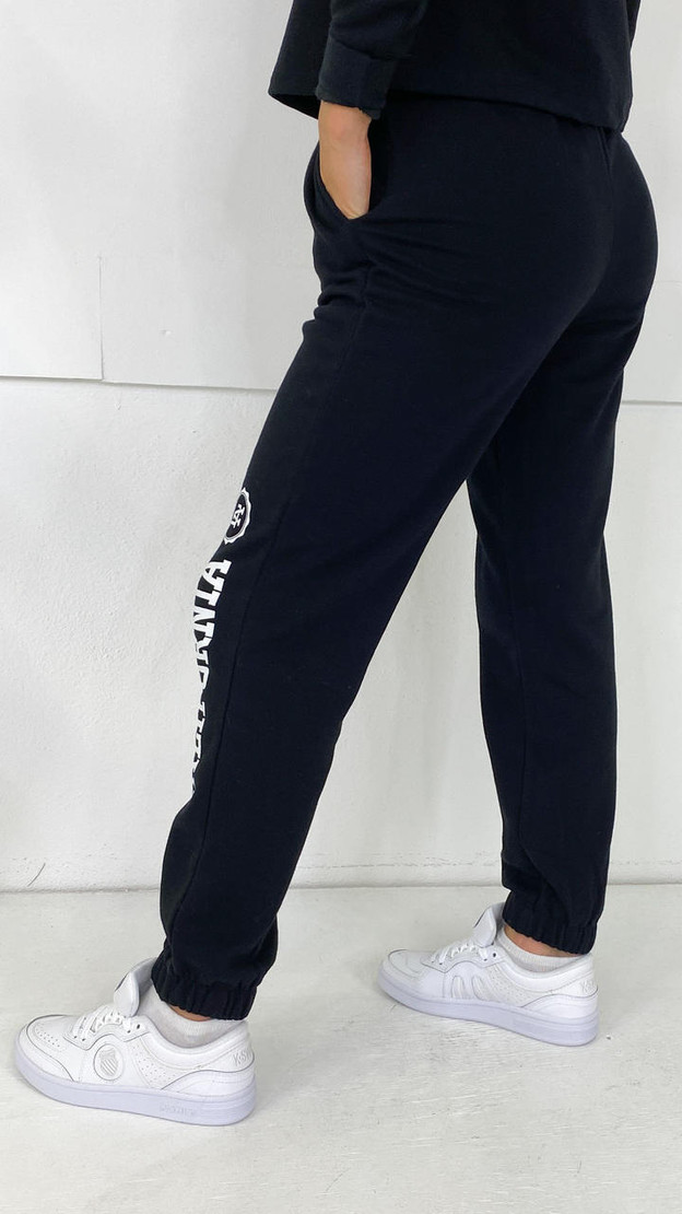 Get That Trend Only Life Black California Joggers