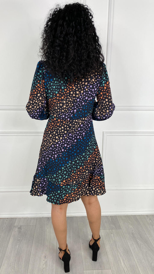 Get That Trend Sugarhill Juliette Fit and Flare Dress