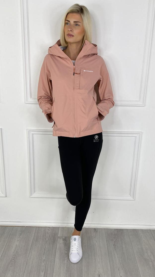 Get That Trend Columbia Womenss Ampli-Dry Waterproof Shell Jacket