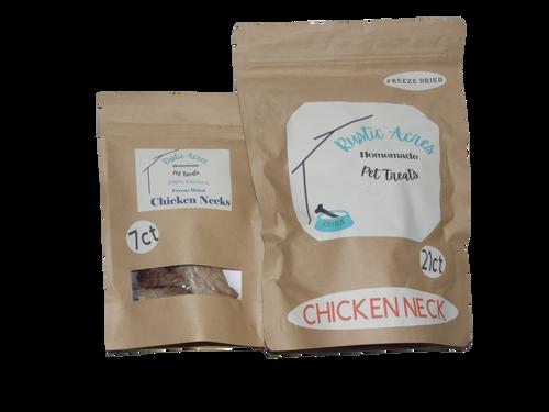Chicken Neck