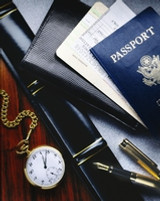 Travel Security Tips