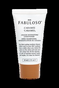 evo Fabuloso Caramel Colour Intensifying Conditioner 30ml