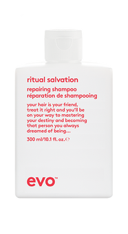evo Ritual Salvation Repairing Shampoo 300ml - GF
