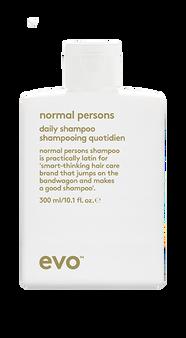 evo Normal Persons Daily Shampoo 300ml - GF