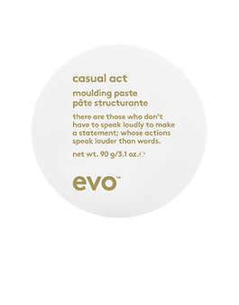 evo Casual Act Moulding Whip 90g - New