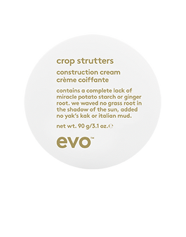 evo Crop Strutters Construction Cream 90g - New