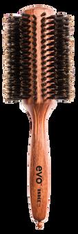 evo Bruce 38 Natural Bristle Radial Brush