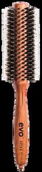 evo spike 22mm nylon pin bristle radial brush^