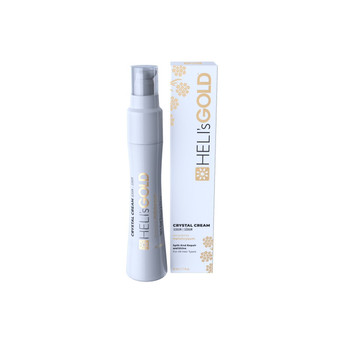 Crystal Cream Hair Serum 30ml