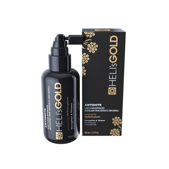 Antidote Scalp & Hair Revitalizer 100ml