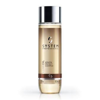 SYSPRO Luxeoil Keratin Protect Shampoo 250ml