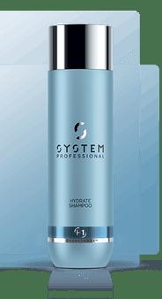 SYSPRO Hydrate Shampoo 250ml