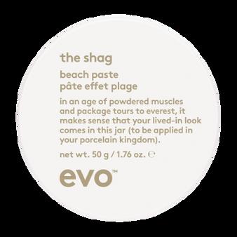 evo The Shag Beach Paste 50g