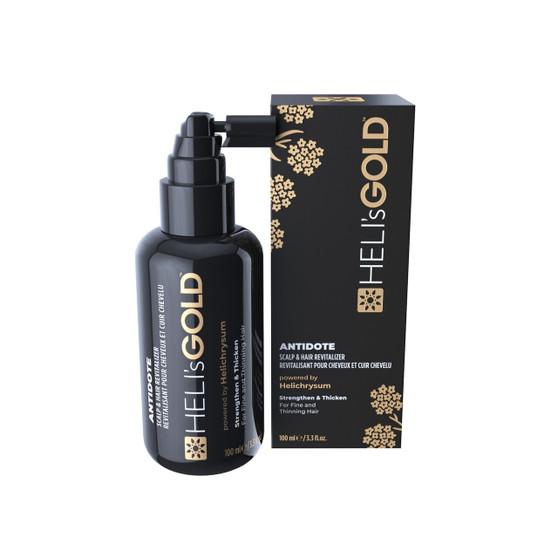 Antidote Scalp & Hair Revitalizer 100ml