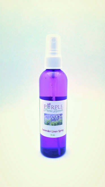 Linen Lavender  Spray