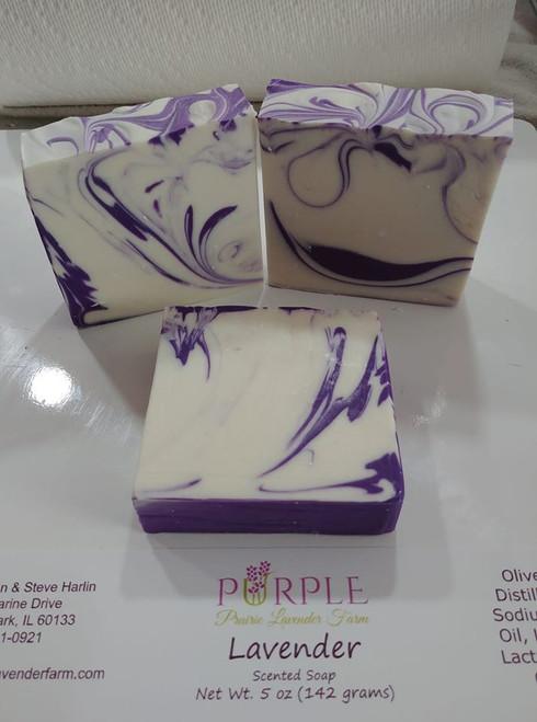 Soap Lavender