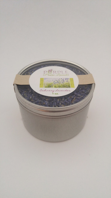 Culinary Lavender 1 Ounce