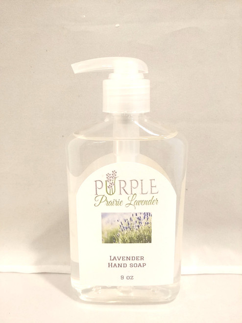 Hand Soap Lavender