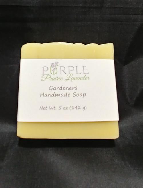 Soap - Gardeners Handmade