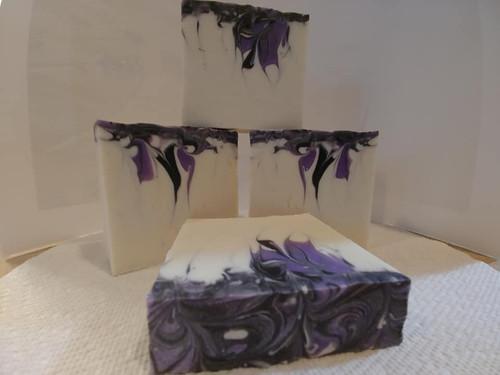 Soap - Lavender Licorice
