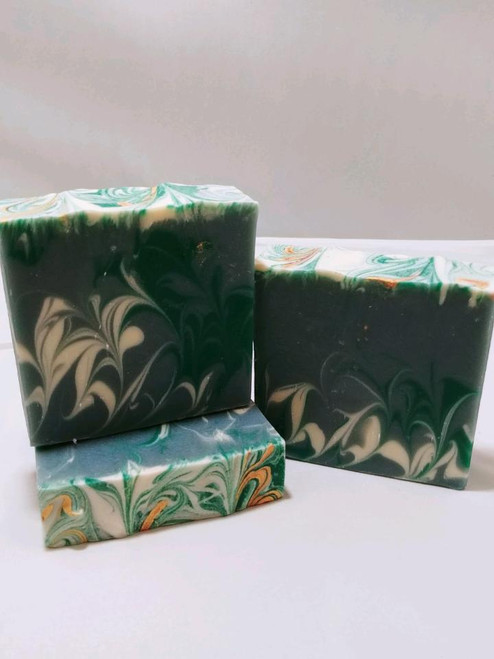 Soap Spearmint Eucalyptus