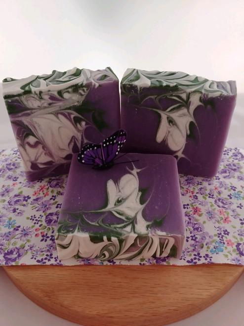 Soap Lilac