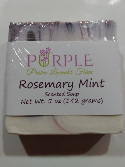 Soap Rosemary Mint