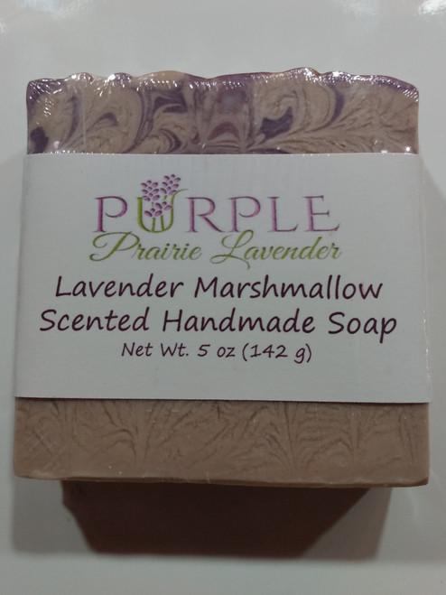 Lavender Maeshmallow