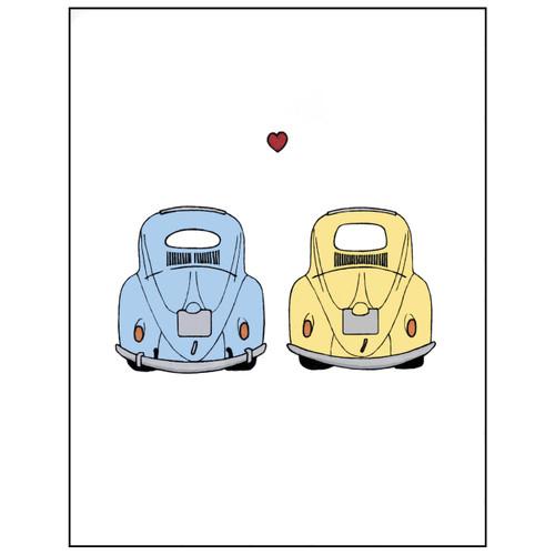 Bug Love