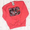 KC Camo Champion Crewneck Sweatshirt
