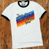 Just A Small Town Girl - Ringer Tee
