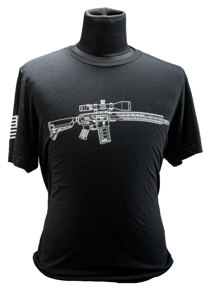 GGP Rifle Shirt