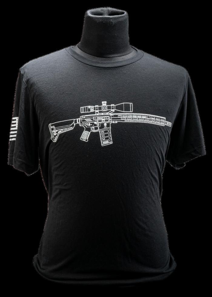 GGP Rifle Shirt