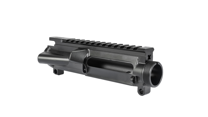 Blemished GGP Forged Upper Receiver