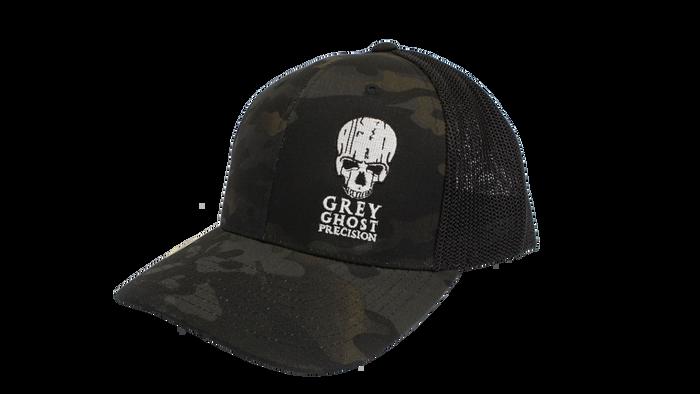 Black MultiCam GGP Logo Hat