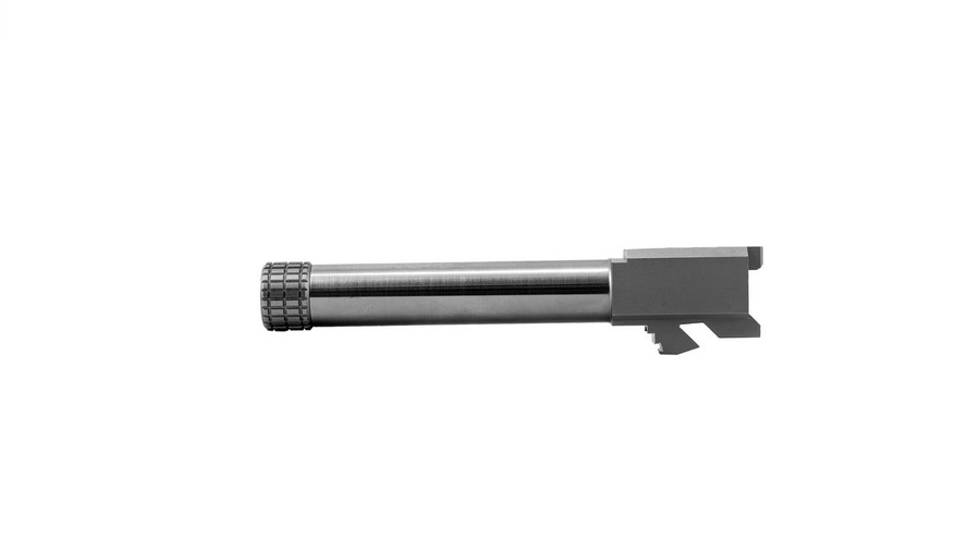 GGP Glock® 19 Match Grade Barrel