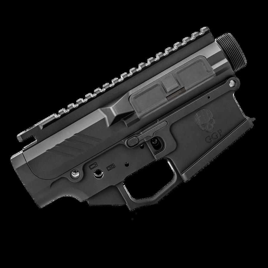 GGP AR MKII Billet AR-10 Receiver Set™