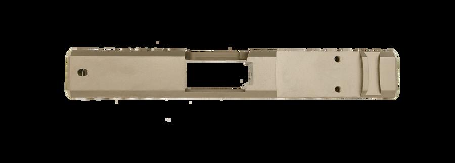 SPG43 Glock® 43 Stripped Slide