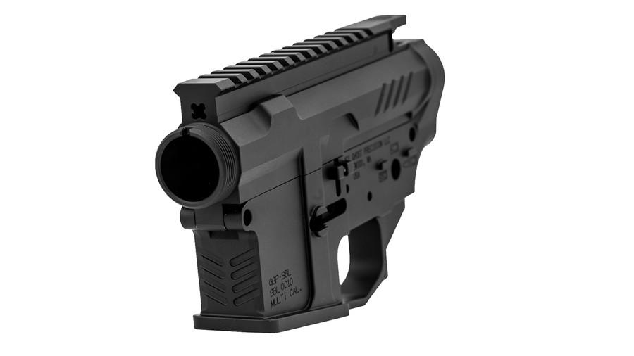 GGP AR MKII Billet AR-15 Receiver Set™