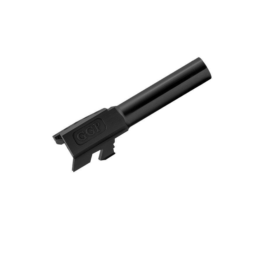 GGP Glock® 43 Match Grade Barrel