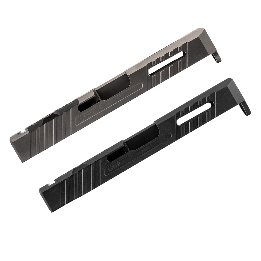 GGP LW Glock® Stripped Slides