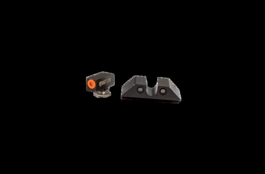 Night Fision Perfect Dot Glock Sights
