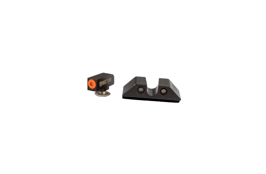 Night Fision Perfect Dot Sights