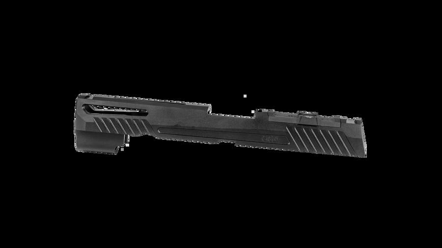 Demo GGP320 Full Size Version 1 Slide - Black