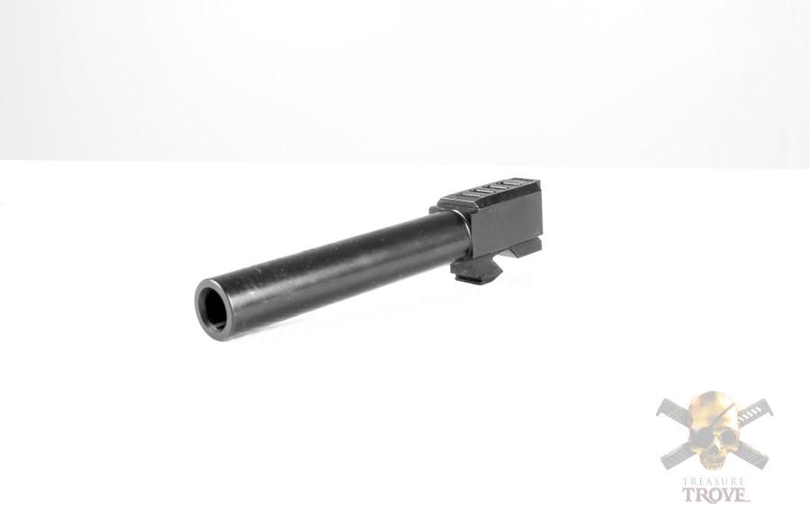 Demo G17 NT Black Nitride Barrel
