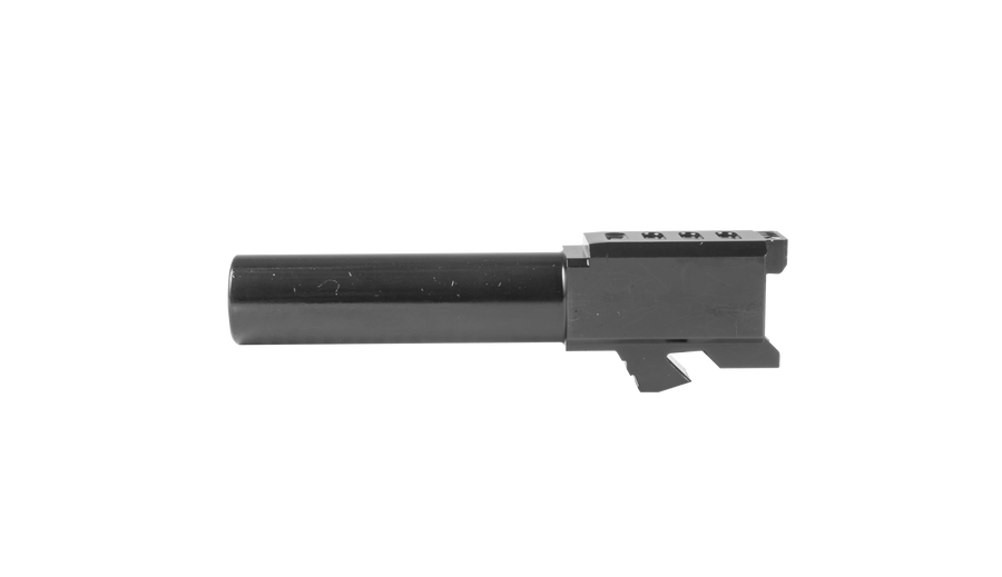 GGP-26 MATCH GRADE BARREL - FITS GLOCK® 26  GEN 3/4